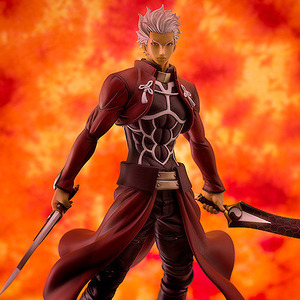 [18년 08월 발매] Fate(페이트)/stay night [UBW] 아쿠아마린 아처 Route : Unlimited Blade Works 1/7